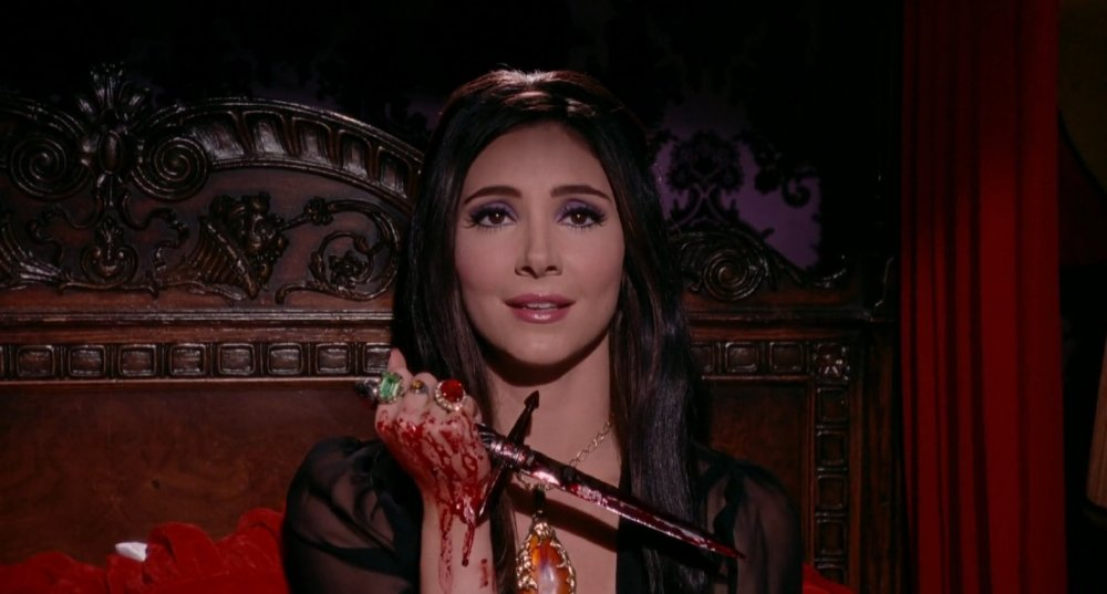 The Love Witch Elaine